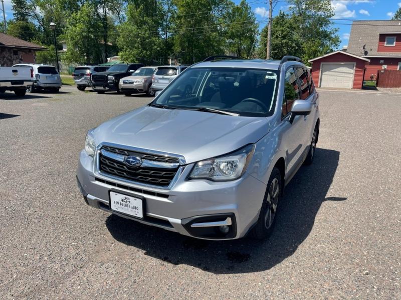 Subaru Forester 2017 price $16,999