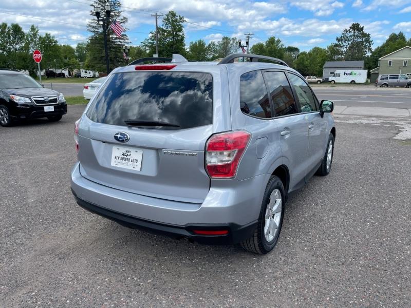 Subaru Forester 2016 price $16,500