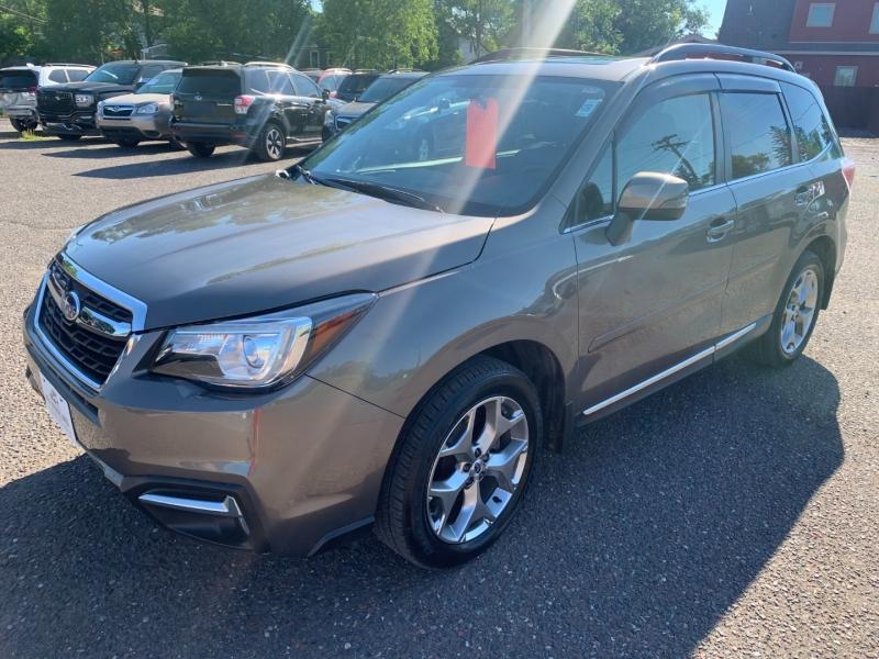 Subaru Forester 2017 price $22,000