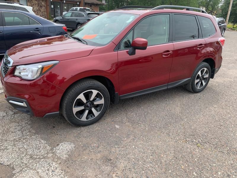 Subaru Forester 2017 price $20,999
