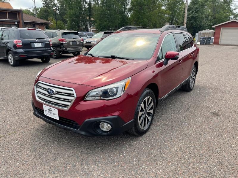 Subaru Outback 2017 price $19,999