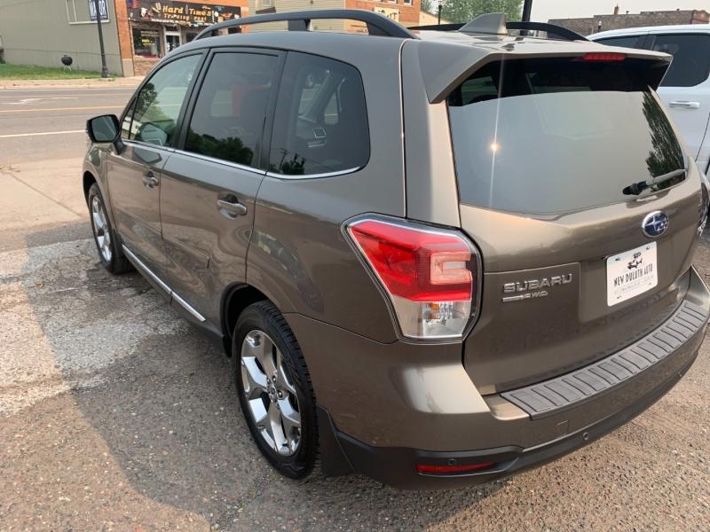 Subaru Forester 2017 price $22,900