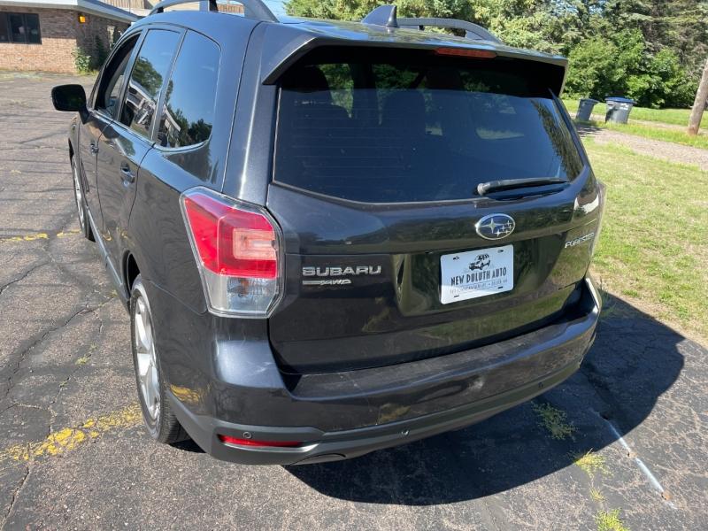 Subaru Forester 2018 price $21,999