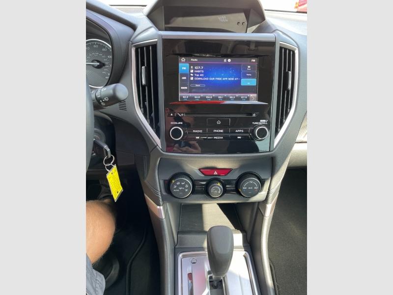 Subaru Forester 2020 price $25,999