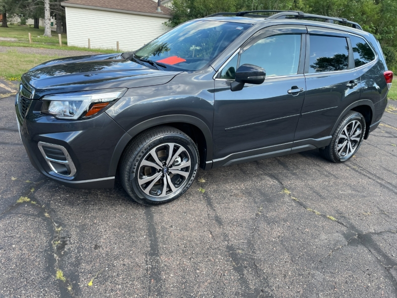 Subaru Forester 2019 price $27,999