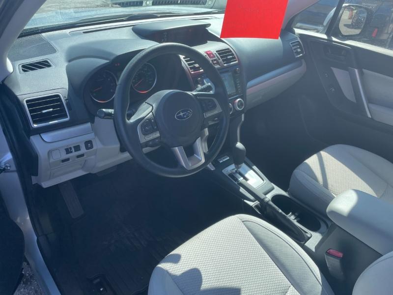Subaru Forester 2018 price $18,999