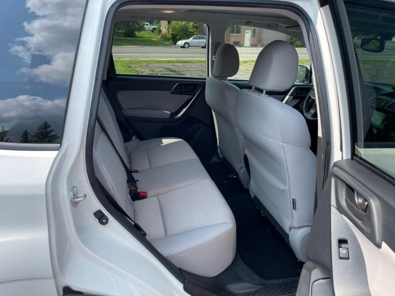 Subaru Forester 2016 price $15,999