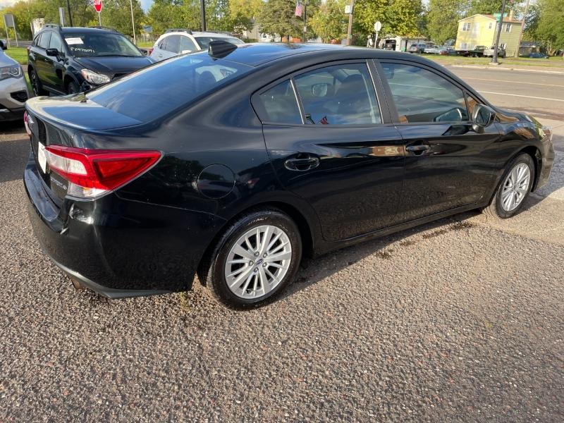 Subaru Impreza 2018 price $12,999