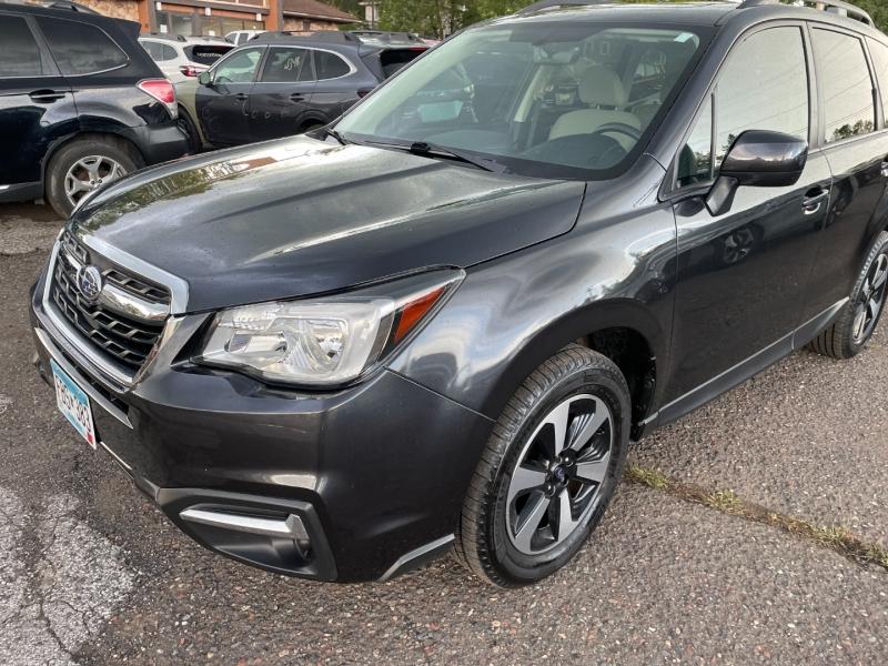 Subaru Forester 2017 price $17,999