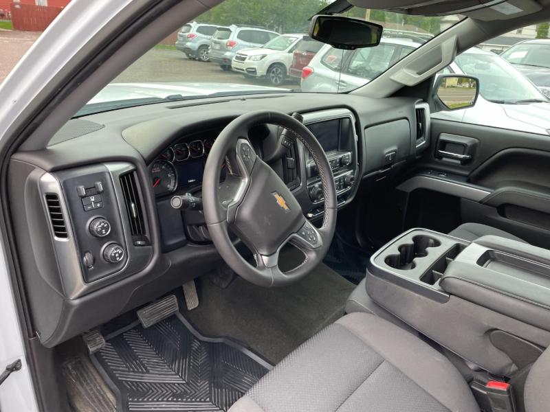 Chevrolet Silverado 1500 2015 price $25,999