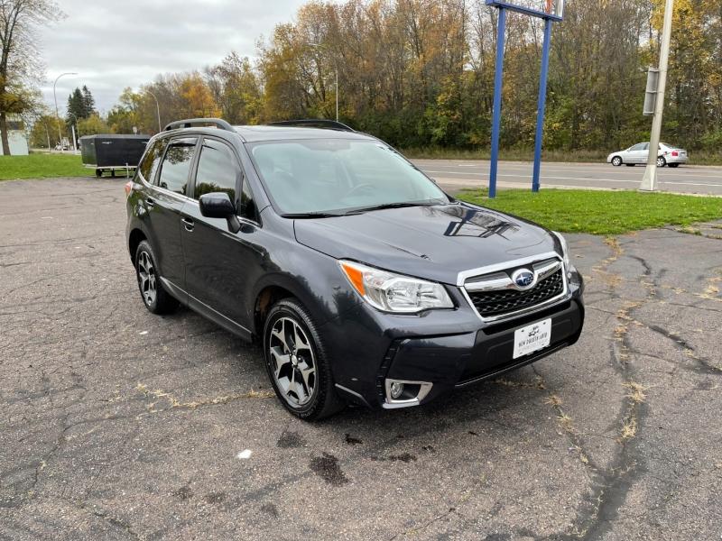 Subaru Forester 2015 price $17,999
