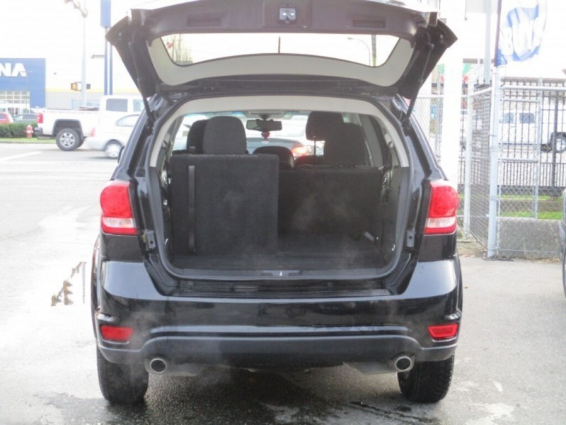 Dodge Journey 2015 price $21,905