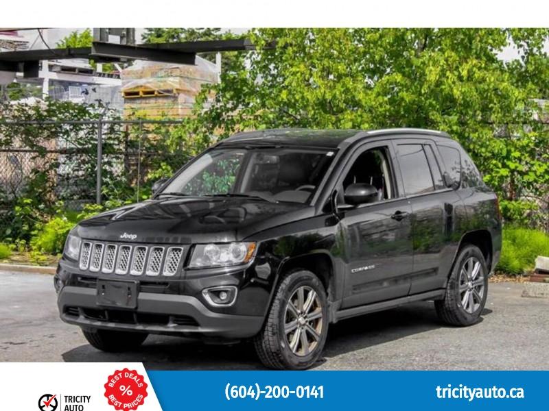 Jeep Compass 2014 price $16,200