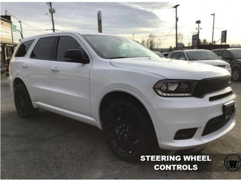 Dodge Durango 2019 price $44,888