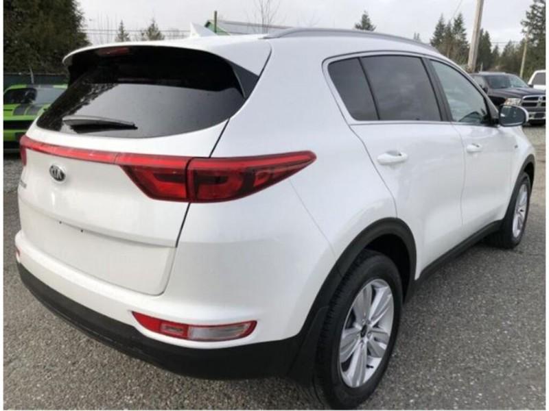 Kia Sportage 2019 price $23,888