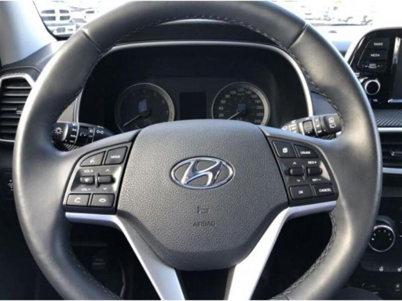 Hyundai Tucson 2019 price $23,998