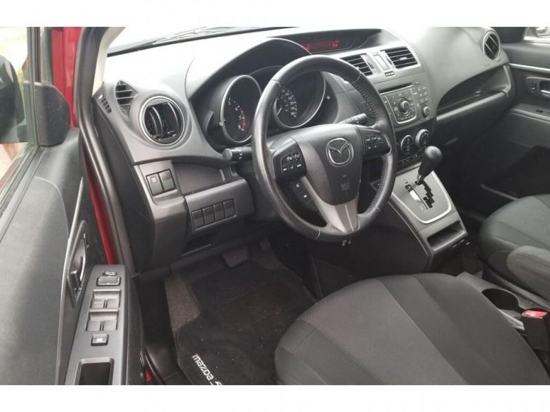 Mazda Mazda5 2014 price $12,995