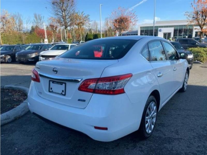 Nissan Sentra 2015 price $13,888