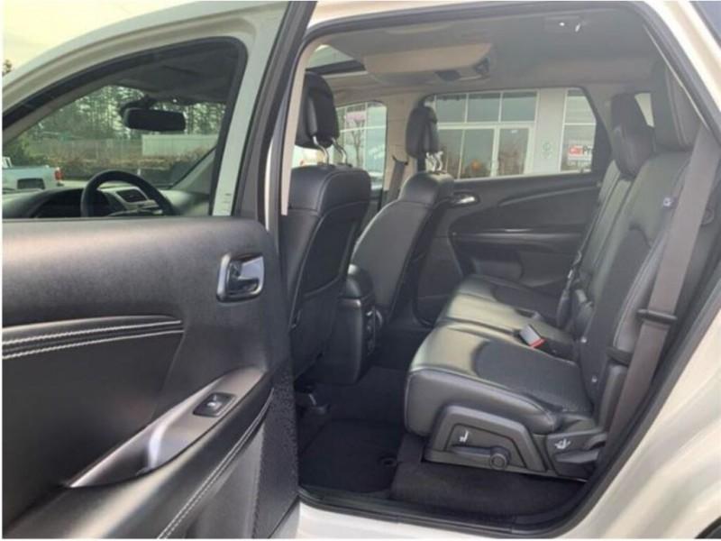Dodge Journey 2019 price $27,788