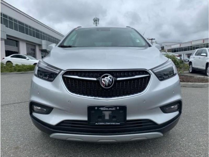Buick Encore 2019 price $27,888