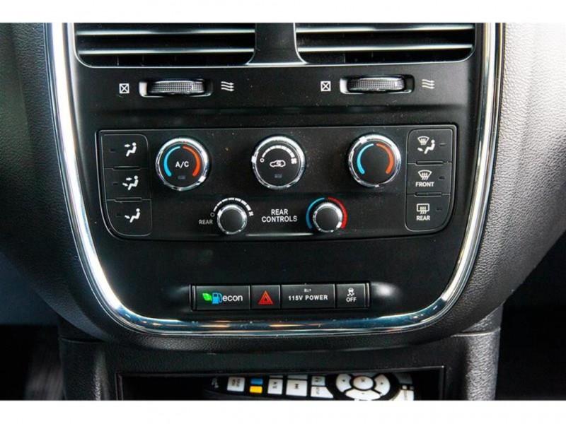 Dodge Grand Caravan 2017 price $25,995