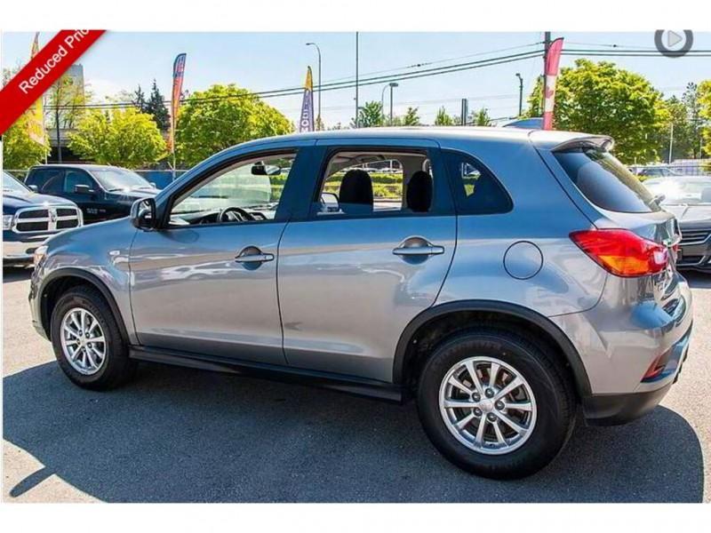 Mitsubishi RVR 2018 price $19,695