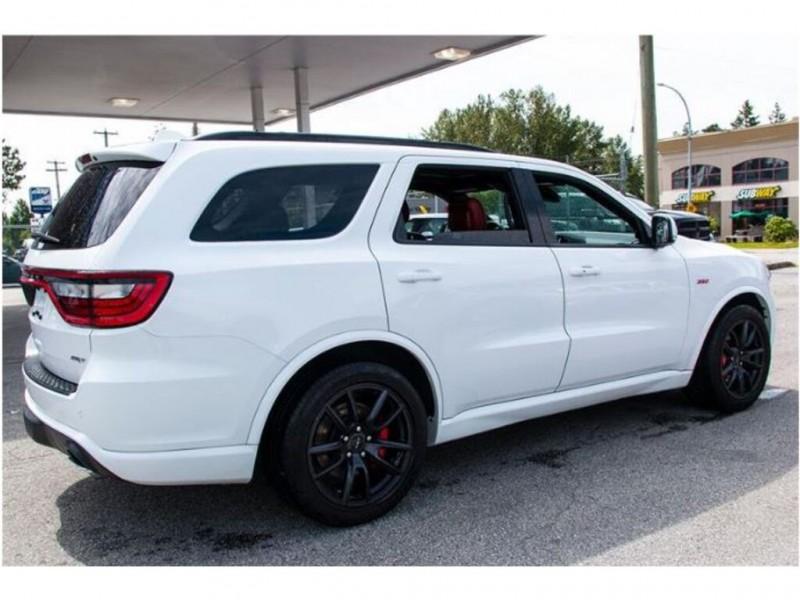 Dodge Durango 2018 price $56,999
