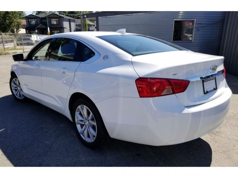Chevrolet Impala 2019 price $21,075