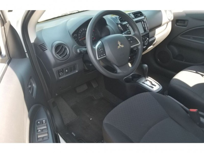 Mitsubishi Mirage 2019 price $14,995