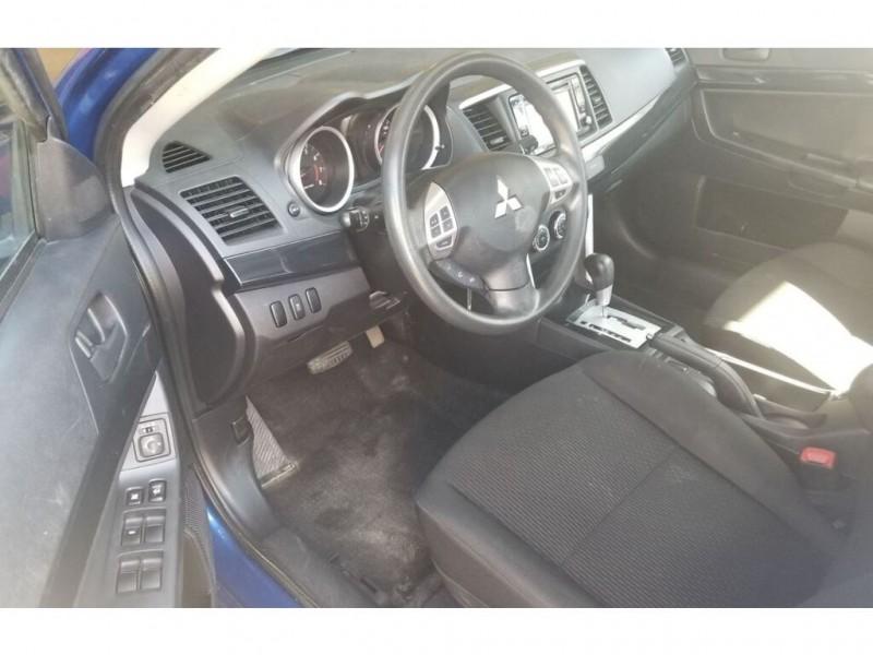 Mitsubishi Lancer 2017 price $16,995