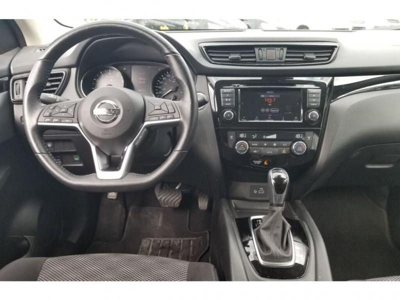 Nissan Qashqai 2019 price $24,995