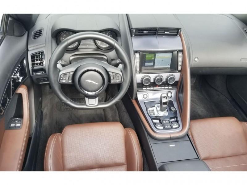 Jaguar F-Type 2018 price $66,995