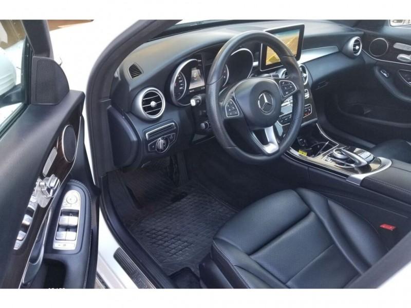 Mercedes-Benz C-Class 2017 price $33,995