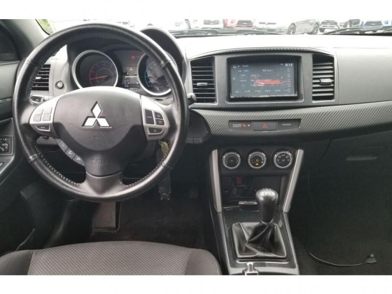 Mitsubishi Lancer 2016 price $16,888