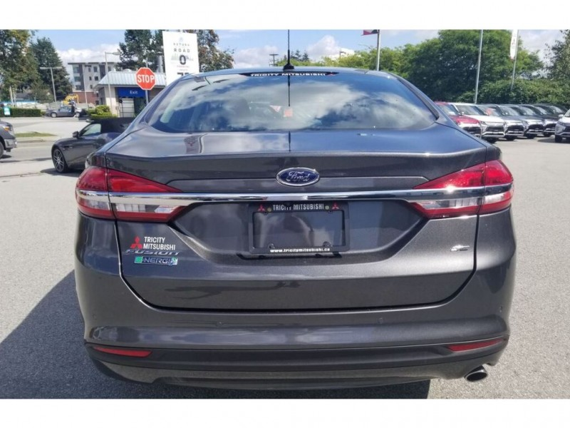 Ford Fusion Energi 2017 price $22,888
