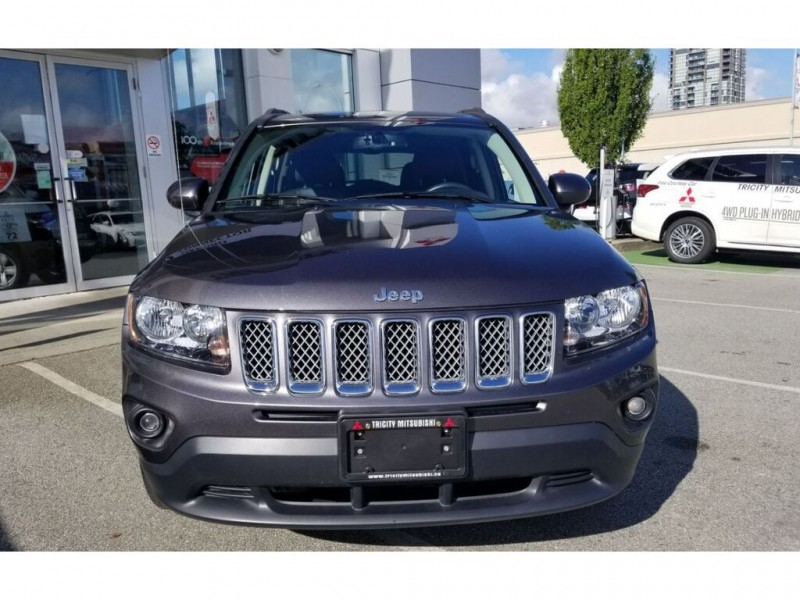 Jeep Compass 2016 price $17,995