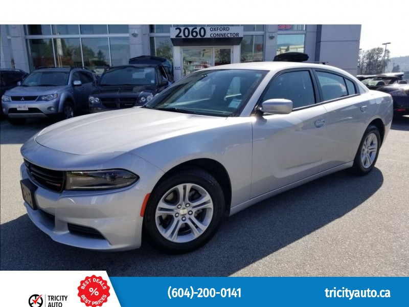 Dodge Charger 2019 price $28,495