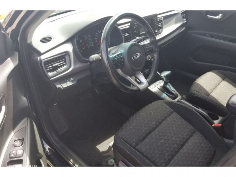 Kia Rio 5-door 2018 price $15,880
