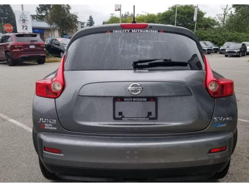 Nissan Juke 2014 price $14,995