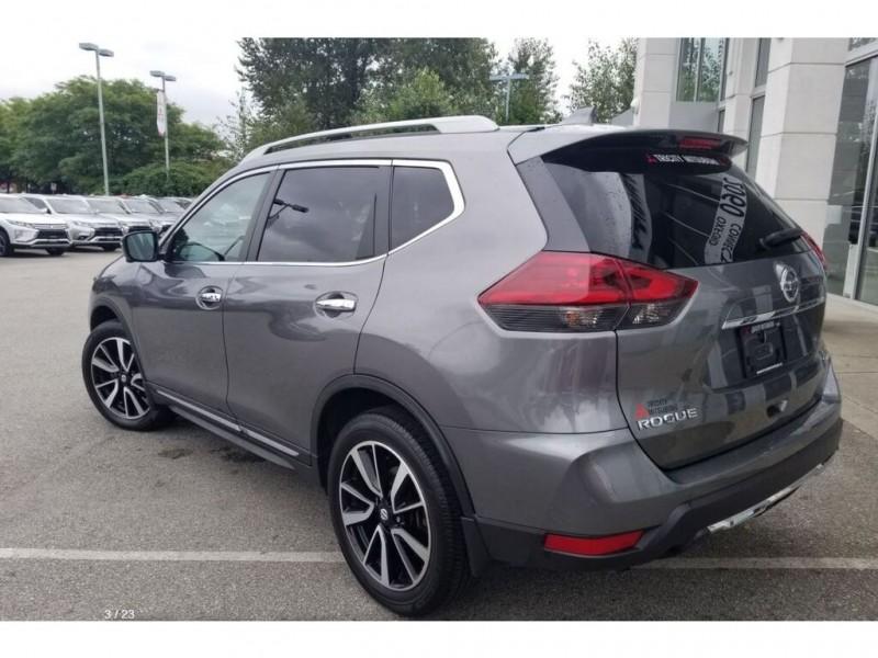 Nissan Rogue 2018 price $29,995