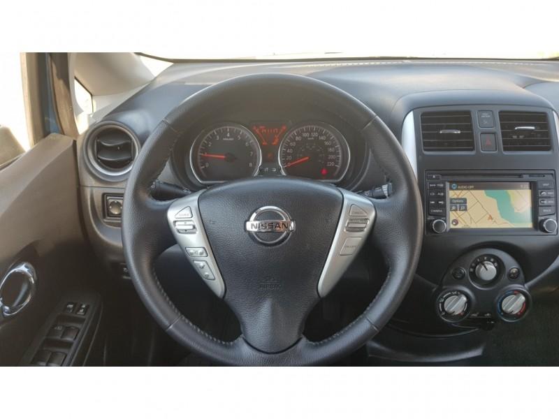 Nissan Versa Note 2014 price $12,995