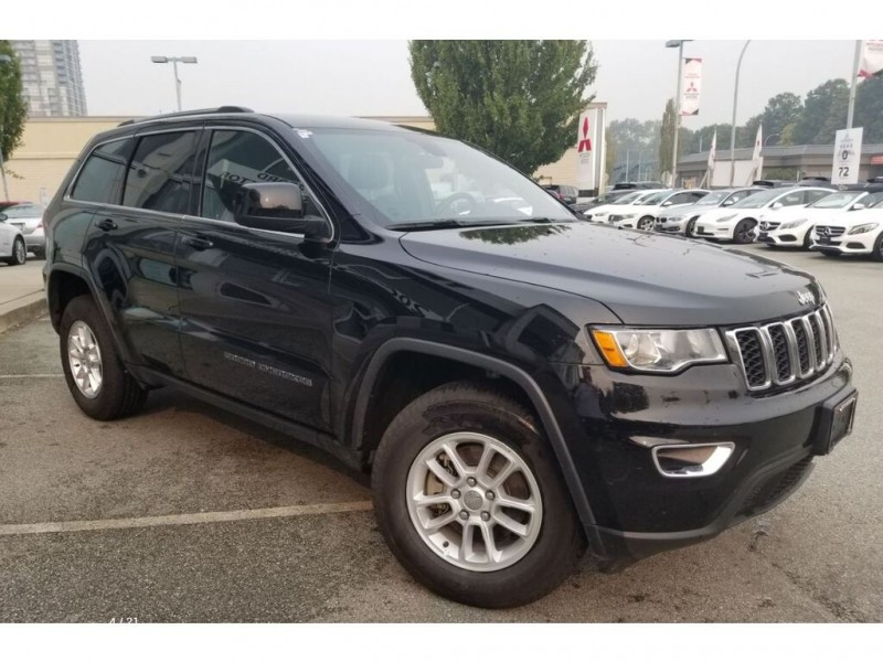 Jeep Grand Cherokee 2020 price $36,995