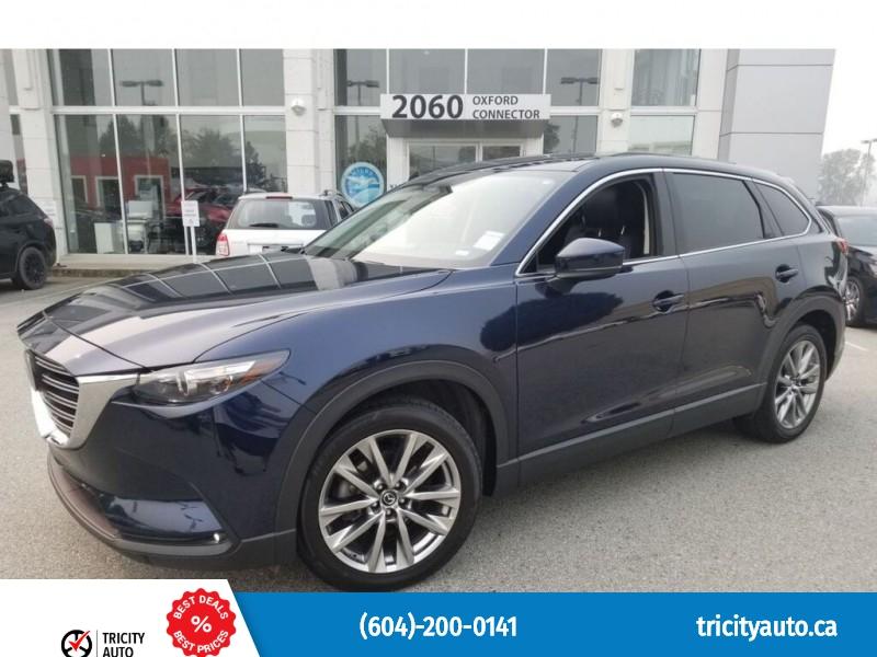 Mazda CX-9 2019 price $36,995