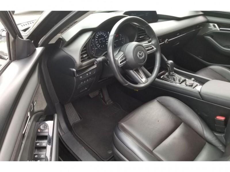 Mazda Mazda3 2019 price $26,995