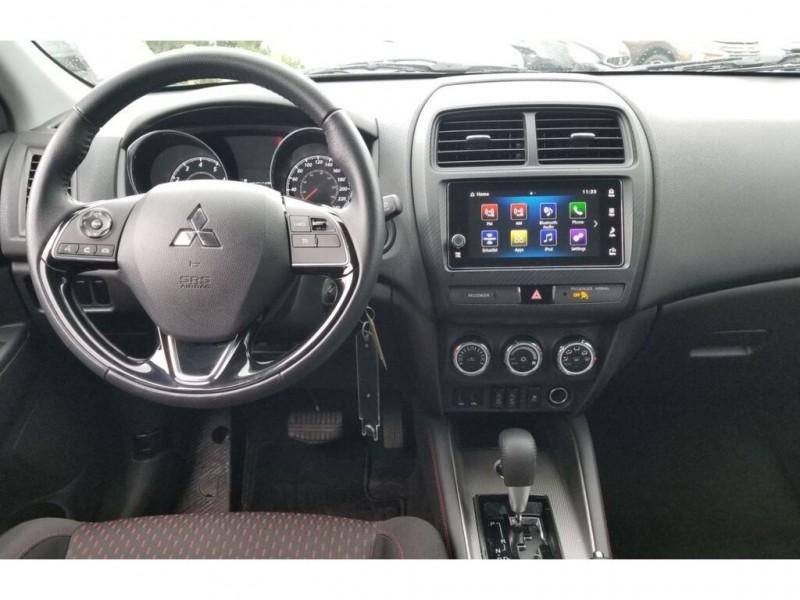 Mitsubishi RVR 2019 price $24,995