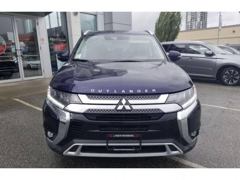 Mitsubishi Outlander 2020 price $32,995