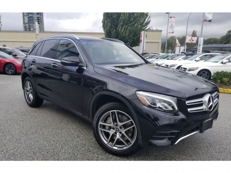 Mercedes-Benz GLC 2019 price $45,995
