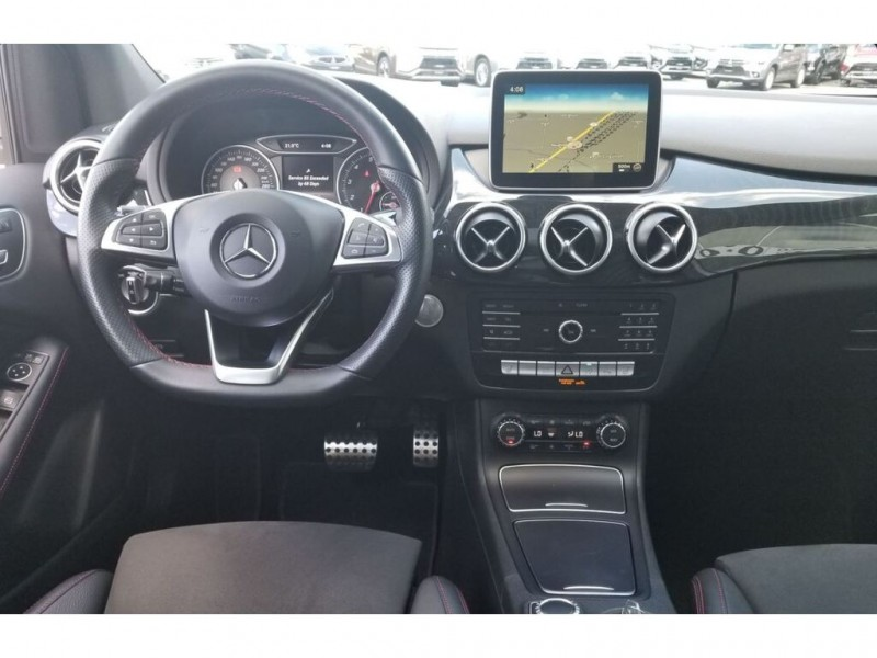 Mercedes-Benz B-Class 2016 price $23,995