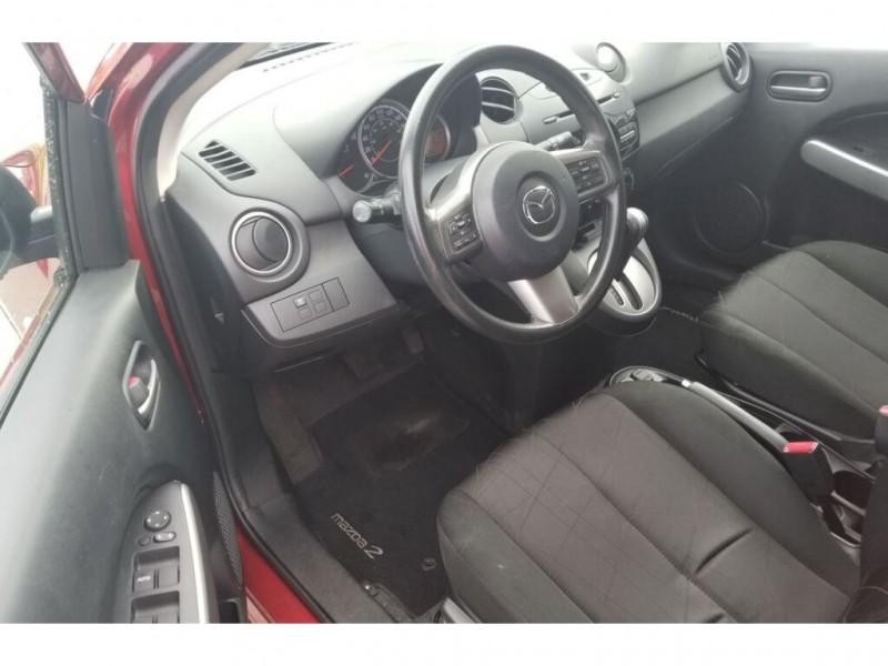 Mazda Mazda2 2014 price $9,995