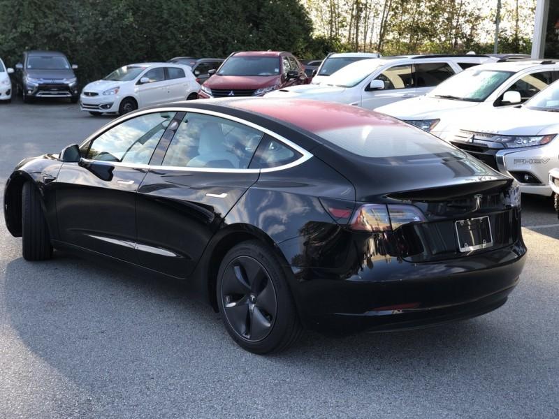 Tesla Model 3 2018 price $48,888